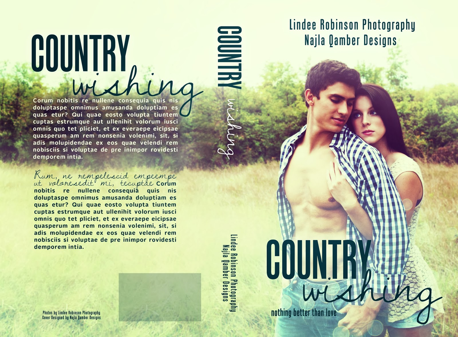 Lindee Robinson Photography: Book Covers of 2013
