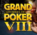 Grand Series of Poker VIII at Betfair Poker