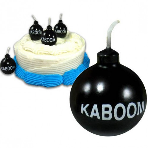 Besando ranas regalos curiosos navidad 2012 cosillas - Bombas de cumpleanos ...