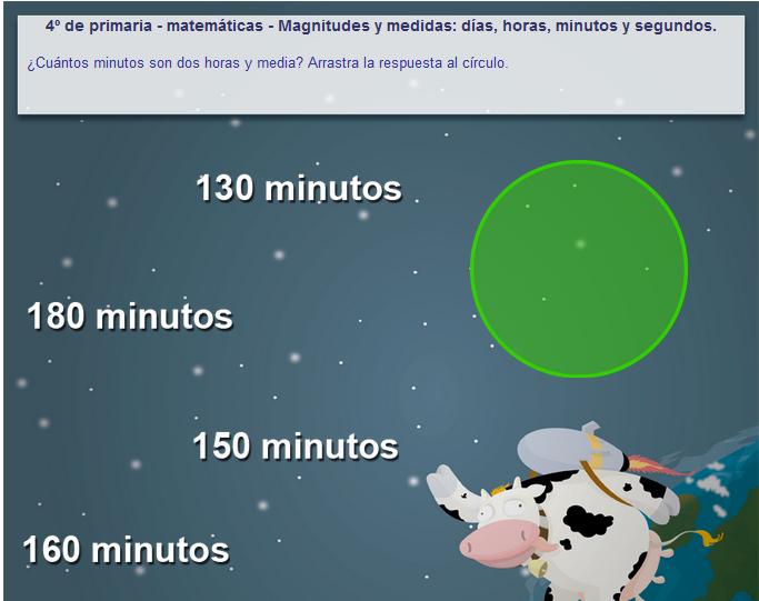 http://www.mundoprimaria.com/juegos/matematicas/magnitudes-medidas/4-primaria/98-juego-dias-horas-minutos-segundos/index.php