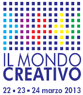 """Il Mondo Creativo"" (Tutti i post cliccando sulla foto)"