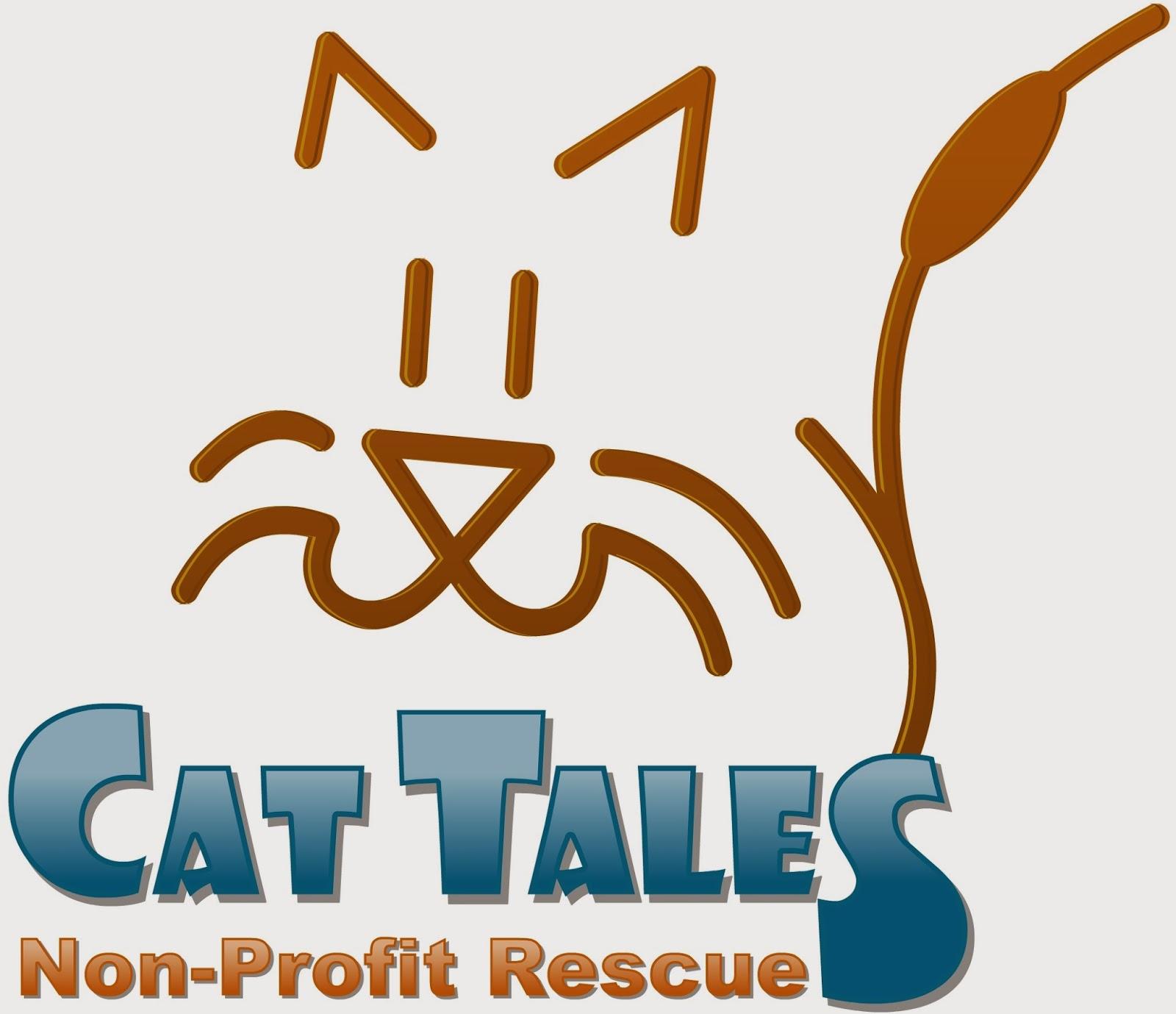 www.CatTalesCT.org