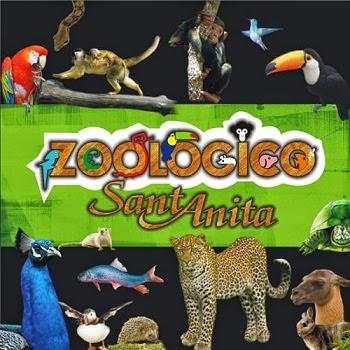 Zoologico Santa Anita