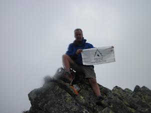 Pico Rysy 2503m - Tatras - Poland