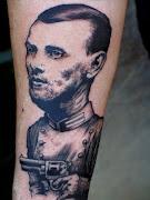 Libellés : Tattoos (jesse)