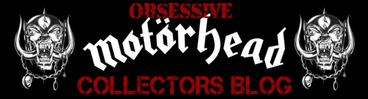 Obsessive Motorhead
