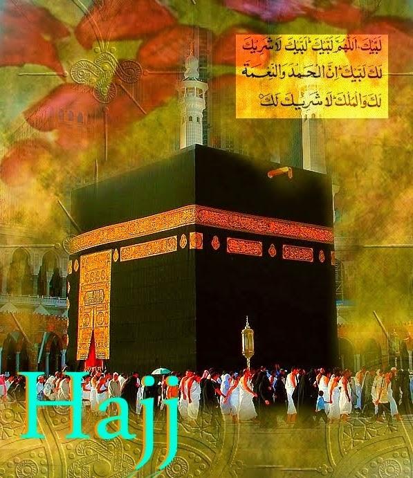 Haj , Hajj, Pillars of Islam, Prophet Ibrahim,Alaiehis Salam, Sacrifice,