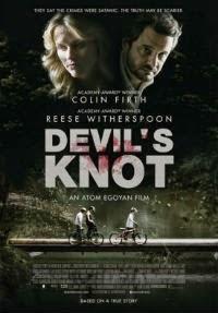 Nút Thắt Của Quỷ - Devil's Knot
