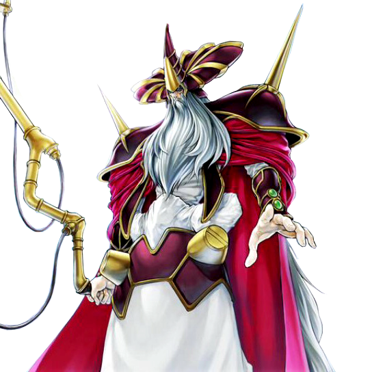 Majestic Sky [Spell's of Savior Girl] Odin,+Father+of+the+Aesir