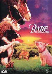 Baixe imagem de Babe: O Porquinho Atrapalhado (Dublado) sem Torrent