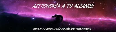 astronomia a tu alcance