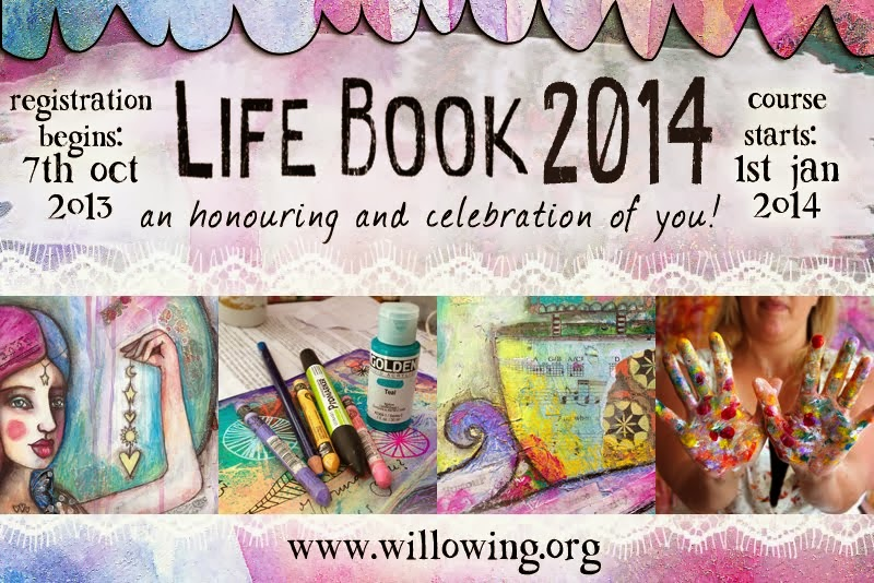 I'm at Life Book 2014!