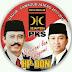 Popularitas Naik, PKS Yakin HP-Don Menang