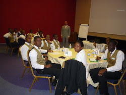 Experiential Hospitality Trainning Course