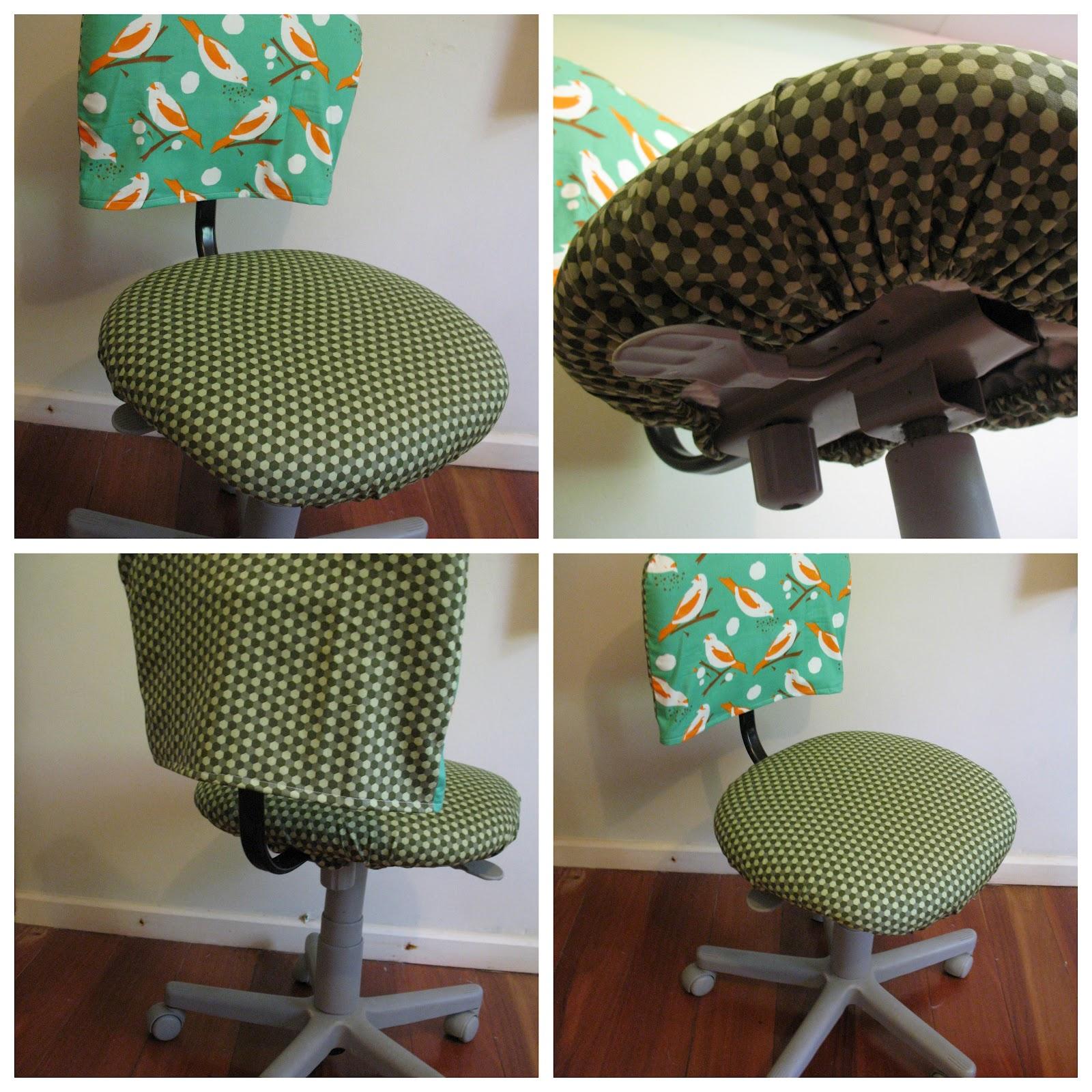 Tecelinha: Capa para Cadeira de 30 minutos!! #3E8D71 1600x1600