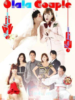 Cặp Đôi Hoàn Hảo VIETSUB - Ohlala Couple (2012) VIETSUB - (18/18)