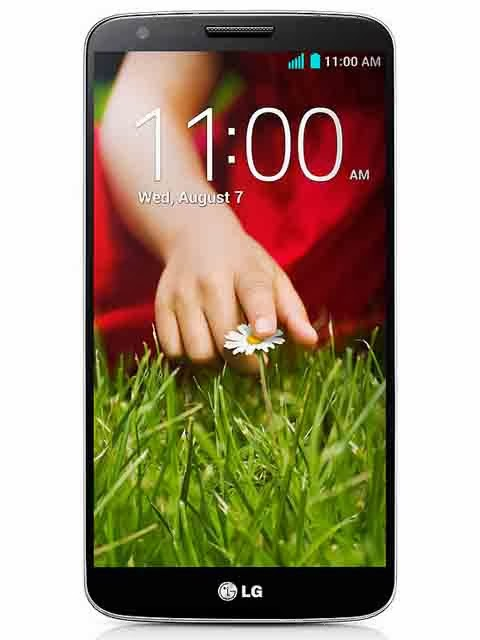The Main Specifications of LG G2 Mini