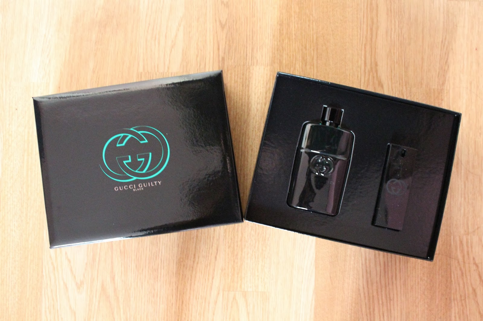Christmas Gift Ideas 2 His And Hers Gucci Guilty Black Sets Gulity For Men