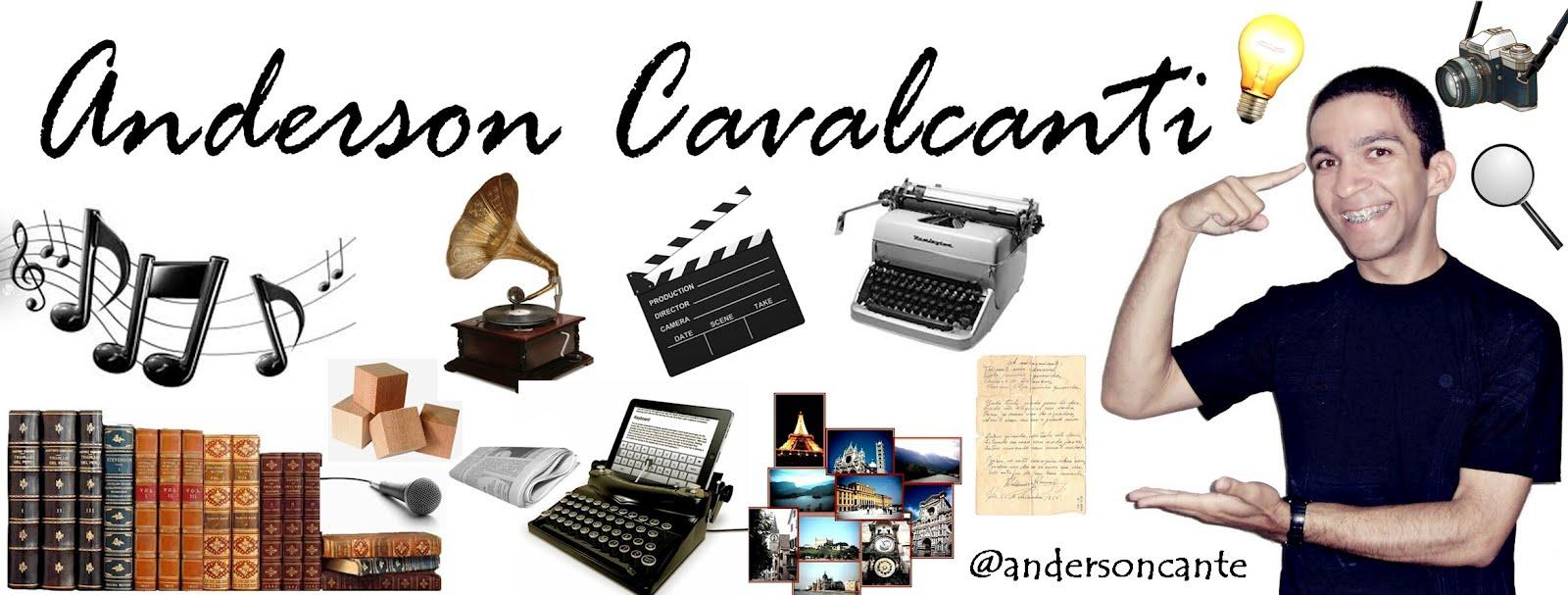 Anderson Cavalcanti