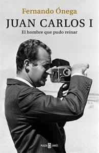 Ranking Semanal: Número 11. Juan Carlos I, de Fernando Onega.