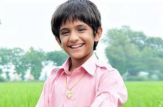 BIODATA Pemeran Ranvi Muda (Bhavesh Balchandani ) di Serial VEERA ANTV