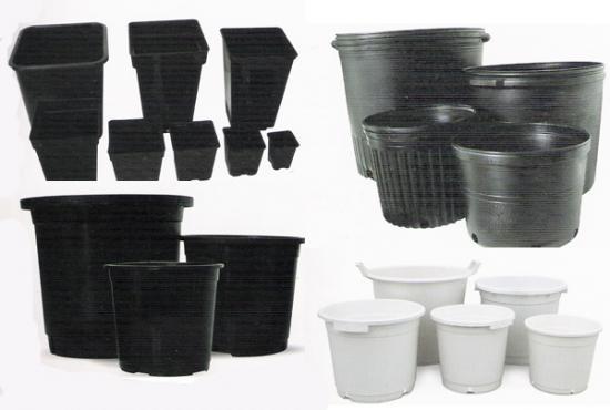 Macetas de plastico para plantas casa dise o - Plantas de plastico ikea ...