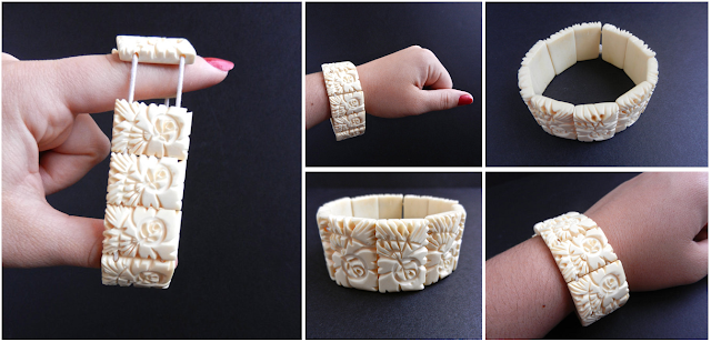 ivory fashion jewelry