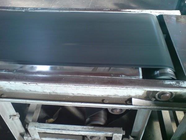Wiring Diagram One Motor Conveyor