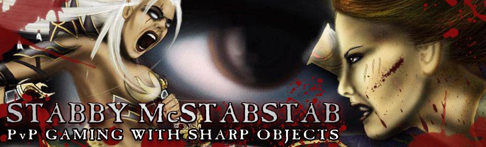 Stabby McStabStab