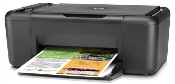 printer hp deskjet f4580 all in one driver download. Black Bedroom Furniture Sets. Home Design Ideas