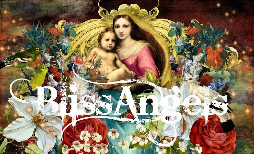 BLISS ANGELS