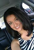 Hi, I'm Christina