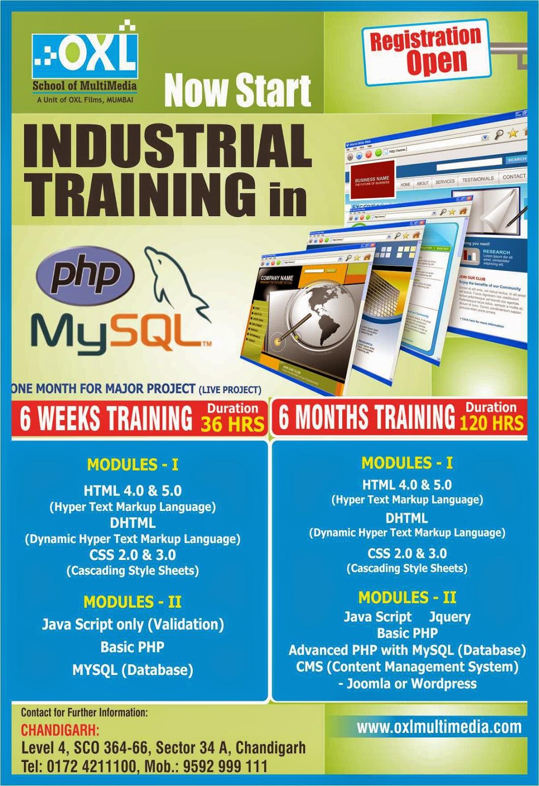 Poster design for coaching institute - Web Designing Coaching Institute In Chandigarh