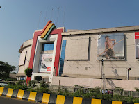 Center One Mall Navi Mumbai