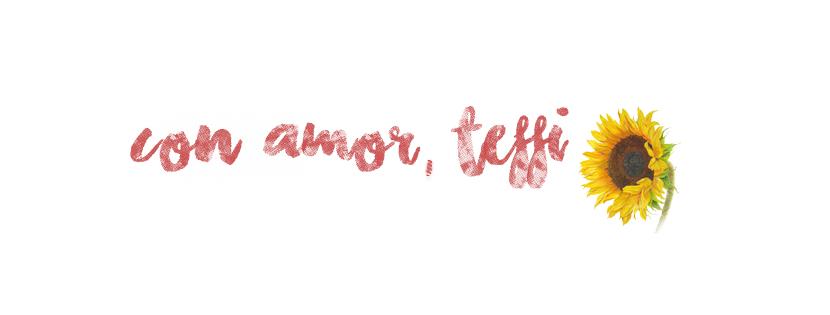 Con amor, Teffi