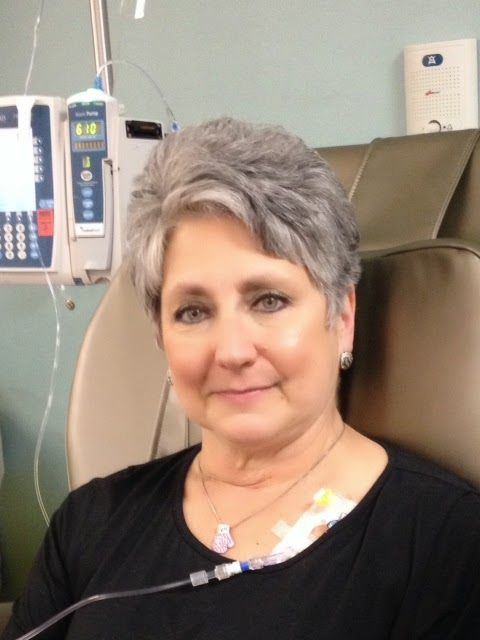 marla crider, little rock, arkansas, breast cancer, triple negative, advice, patient blog