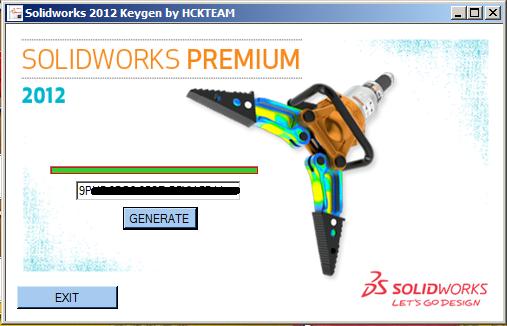 solidworks 2012 keygen download