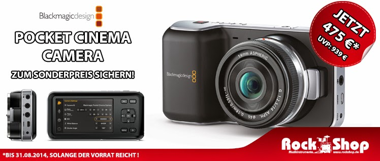 Blackmagic PCC