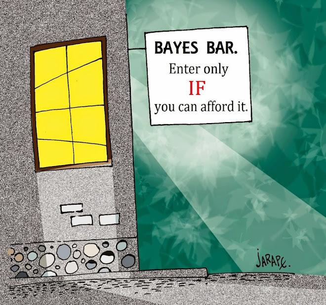Bayes Bar