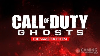 Call of Duty: Ghosts – Devastation DLC – PS3