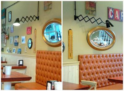 cafeteria vintage ponferrada foco extensible bometal