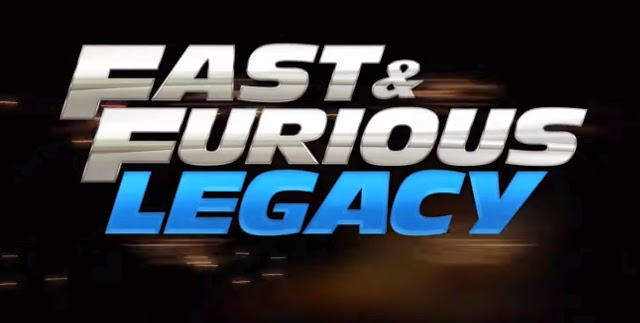 Fast & Furious: Legacy Android