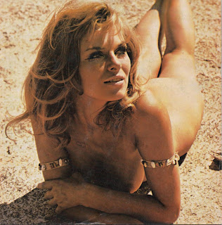 Julie Ege Nude Wonder