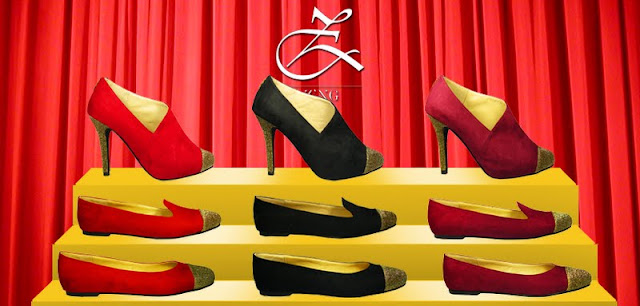 Z'NG - Designer Ladies Footwear