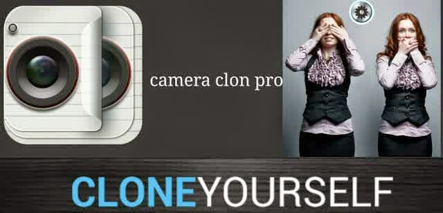 Clone Yourself Camera Pro | andromin