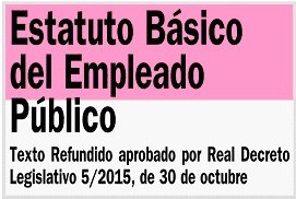 EBEP RDL 5/2015