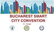 Bucharest Smart City Convention