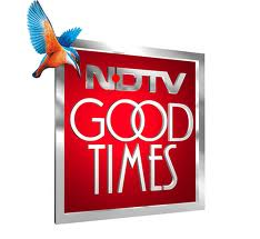 watch Ndtv Good Times tv live