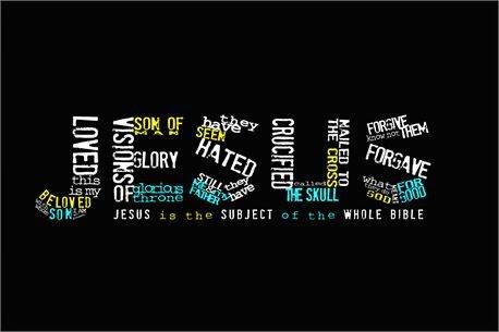 Jesus despised, hated, racism sin