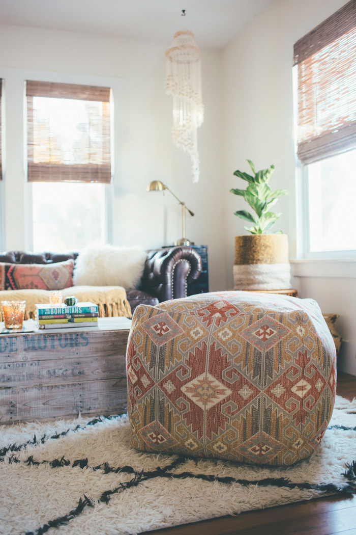40 Tips For Maximizing Your Loft Space Greater Birmingham Real Unique Tall Pouf Ottoman